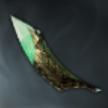 蝕まれた空虚のバマロン魔石Ⅰ