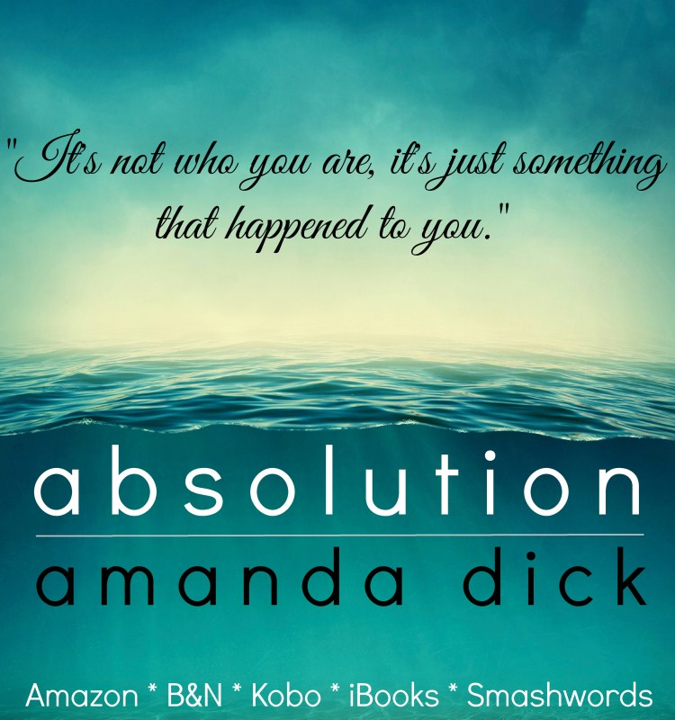 ABSOLUTION - It's not who you are.jpg