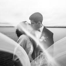 Wedding photographer Kirill Gorshkov (KirillGorshkov). Photo of 23.10.2018