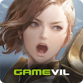 TALION Android APK Download Free By GAMEVIL