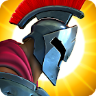 Olympus Rising: Hero Defense icon