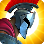 Olympus Rising: Hero Defense and Strategy game 5.3.1