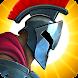 Olympus Rising: Hero Defense & 戦略ゲーム - Androidアプリ