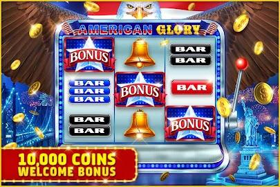 Slotomania - Free Casino Slots Screenshot 8
