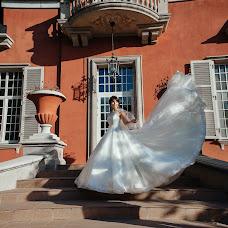 Wedding photographer Ulyana Fedorchenko (Fedorchenko92). Photo of 20.12.2016