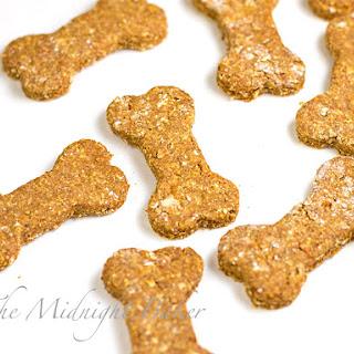 No Flea Dog Biscuits.