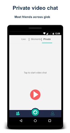 StreamNow - Live Video Streaming Appのおすすめ画像4