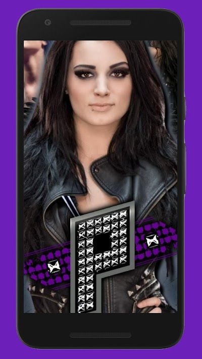 Paige WWE Wallpapers Fans APK Download