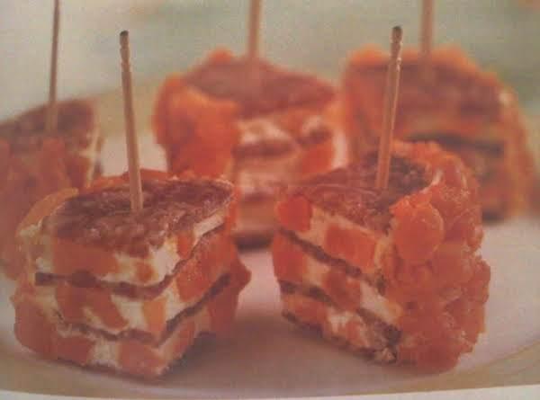 Salami Stackers Recipe
