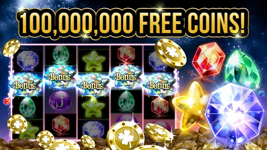 Slots Billionaire - Free Casino Slot Games!- screenshot thumbnail
