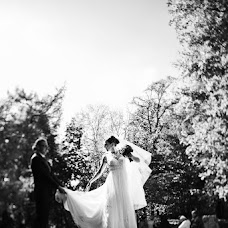 Wedding photographer Taliya Rainyk (Taska). Photo of 15.10.2013