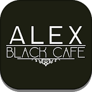 Alex Black Cafe