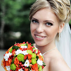 Wedding photographer Andrey Suslov (Susandrei). Photo of 28.10.2013