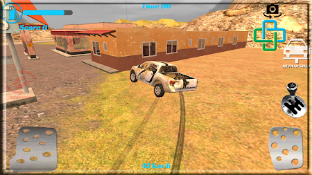 Modern Jeep Hill Driver 1.0 screenshot 63326