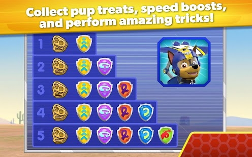 PAW Patrol Air and Sea Adventures- screenshot thumbnail
