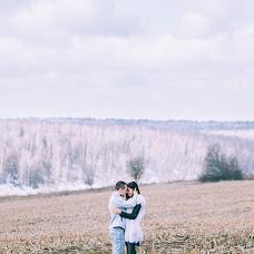 Wedding photographer Arina Sotnikova (id181278408). Photo of 02.04.2017