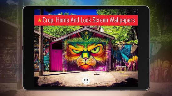 Street Art Wallpapers 11