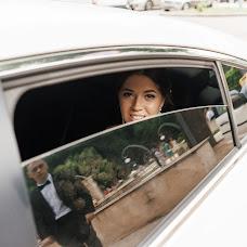 Wedding photographer Anna Lisovaya (AnchutosFox). Photo of 28.07.2018