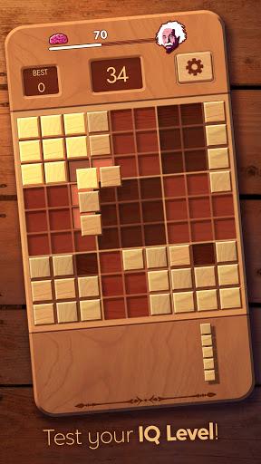 Woodoku 1.5.0 screenshots 16