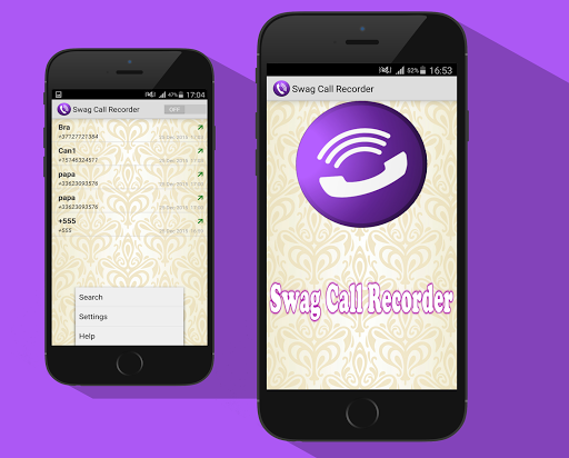 Swag Call Recorder