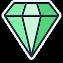 Crazy Jewels HD icon
