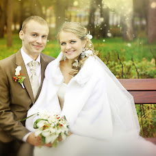 Wedding photographer Anna Goncharova (Fotogonch). Photo of 14.03.2014