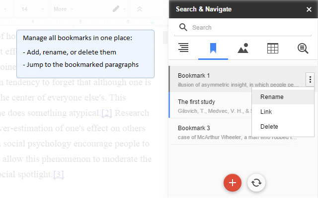 how to add personal details in google search