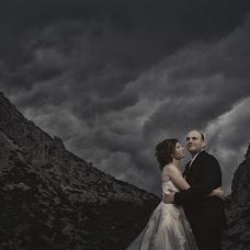 Wedding photographer NIKOS SIAMOS (siamos). Photo of 20.04.2015