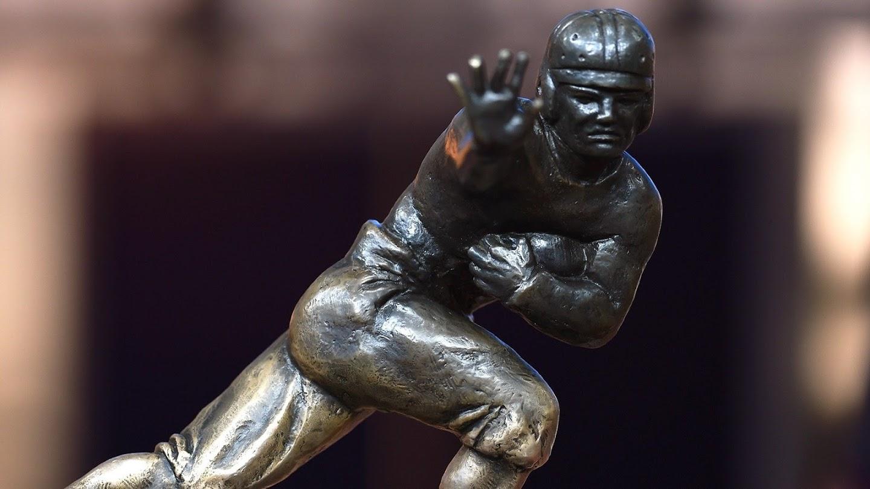Watch 2016 Heisman Trophy Presentation live