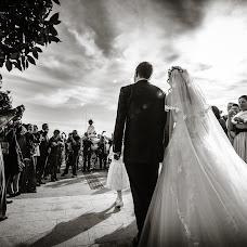 Wedding photographer Wolfgang Kühteubl (khteubl). Photo of 14.02.2014