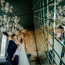Wedding photographer Bogdan Konchak (bogdan2503). Photo of 04.08.2017
