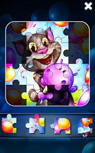 App Talking Ginger 2 APK for Windows Phone