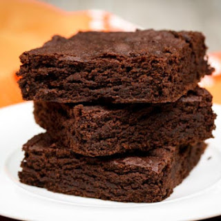 Coconut Flour Brownies Recipe
