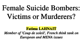 Suicide Bombers: The Psychological, Religious and Other Imperatives - Mary Sharpe - Google Libri