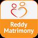 ReddyMatrimony - The No. 1 choice of Reddys Icon