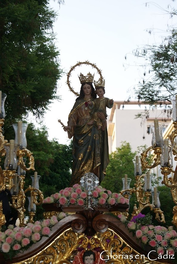 María Auxiliadora Coronada