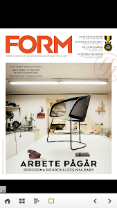 Form Magazine screenshot 2