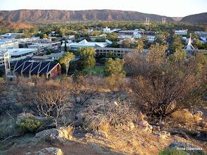 Photo: Alice Springs