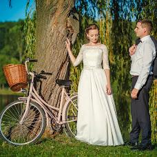 Wedding photographer Krzysztof Piątek (KrzysztofPiate). Photo of 01.02.2018