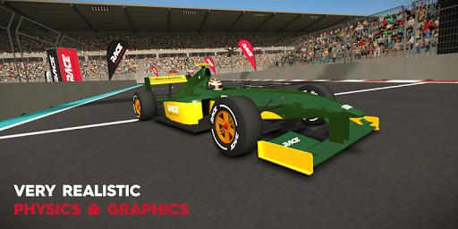 RACE: Formula nations  screenshots 8