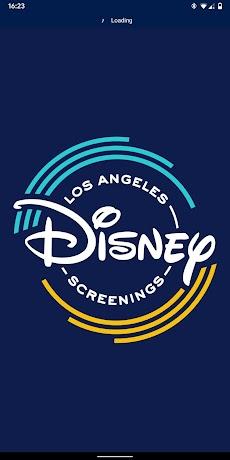 Disney LA Screeningsのおすすめ画像1
