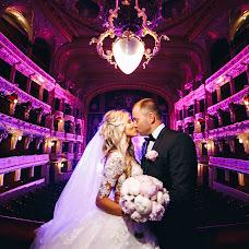 Wedding photographer Dmitriy Makovey (makovey). Photo of 24.01.2018