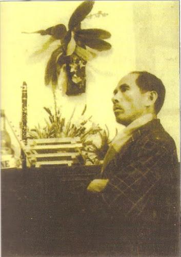 """Hai tác phẩm đầu tay của Nhất Linh:  """"Nho Phong"""" và """"Người Quay Tơ"""""""