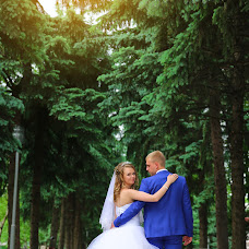 Wedding photographer Elena Kravchenko (kravfoto). Photo of 03.10.2015