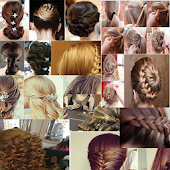 Hairstyles and haircut fashion