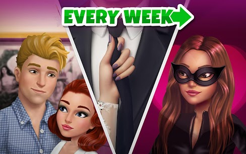 My Story MOD APK 5.16 [Unlimited Gems + Free  Choices] 10