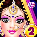 Gopi Doll Fashion Salon 2 - Dress Up Game icon