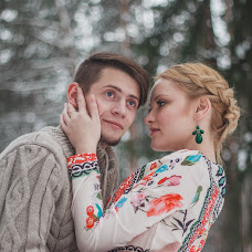 Wedding photographer Sasha Odnoklubova (sodnoklubova). Photo of 13.03.2016