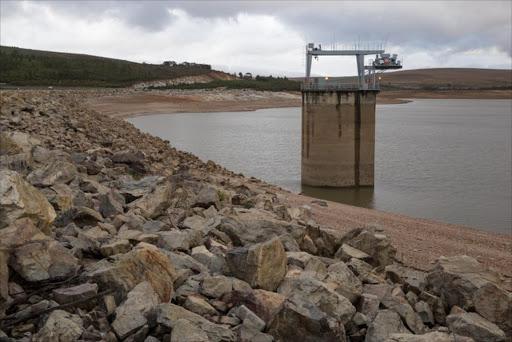 Wes-Kaapse damvlakke hou konstant terwyl reën voortduur - TimesLIVE