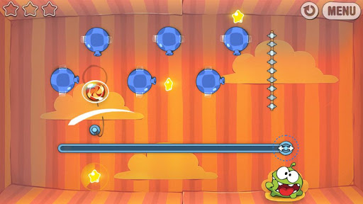 Cut the Rope FULL FREE screenshot 15